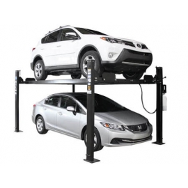Apex 8 Hobbyist Four Post Lift - ALI Certified