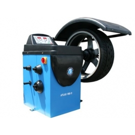 Atlas WB11 Self-Calibrating Computer Wheel Balancer