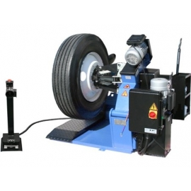 Atlas TTC301 (220 Volt/1 Phase) Heavy Duty Truck Tire Changer