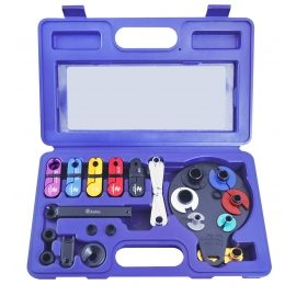 Astro Tools 15pc Master Disconnect Kit 78930