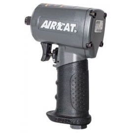 AirCat 3/8'' COMPACT STUBBY  IMPACT Wrench - ACA1075-XL
