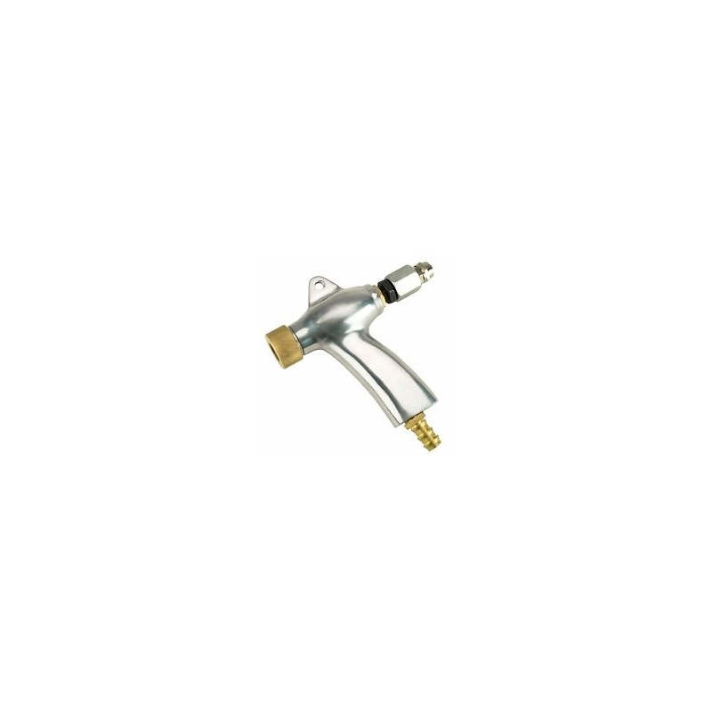 Sand blast cabinet replacement gun for 990L cabinet sbg990