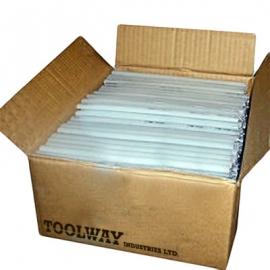 "715050- 1 Lb 10"" x 11mm Glue Sticks"