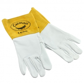 Goat Grain TIG Welding Gloves Large 04117