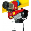 Electric hoist with Moving Trolley 1000/2000lbs (el2md)