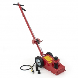 35 TON AIR - HYDRAULIC FLOOR JACK (FJ35T)
