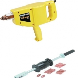 Starter plus Stud welder kit SW4550