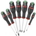 BT13147D - 7 pc torx tamperproof screwdriver set