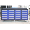 TC7-20 Commercial / industrial tool cabinet