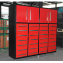 TC7-28 Commercial / industrial tool cabinet