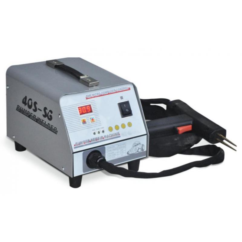 Bumper repair machine SG-40S (Plastic welder) - Centre Outils Plus