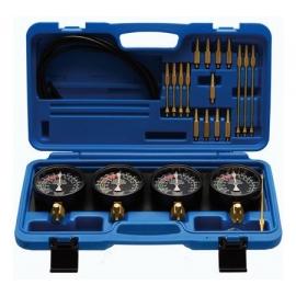 Carburator synchronisation tool set bt0112