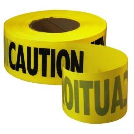 178501- Caution Tape 3inX250ft