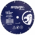 "14""x.125""x1"" DIAMOND CUT OFF WHEEL 00509"