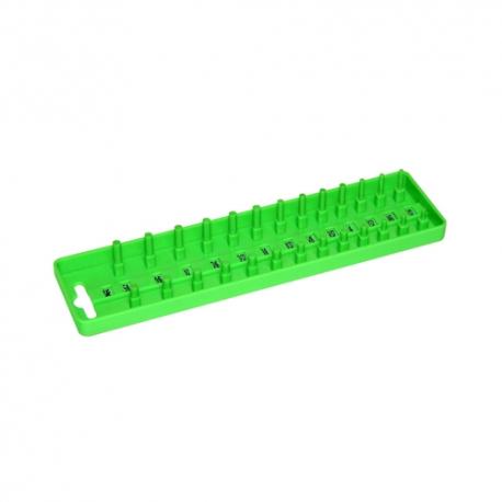 1/4″ Universal Socket Tray SAE ET MM 67260