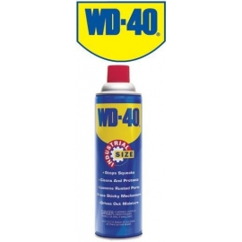 WD40 - WD40 super size penetrating spray