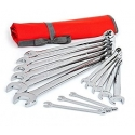 14pc Crescent wrench set SAE 3/8'' to 1-1/4'' CCWS4