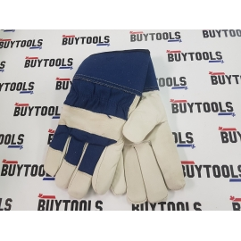 FC32-11P High quality Leather gloves