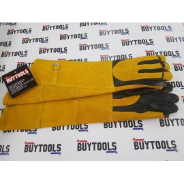 WG21:  Superior quality welding gloves
