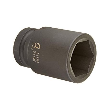 BS365241 - Impact Socket 3/4'' x 41mm - 6 points  CR-V    19.99