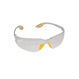 BS479205 Security Glasses Clear 10/$24.99