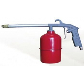 OIL SHOOTING GUN / AIR  (17230)