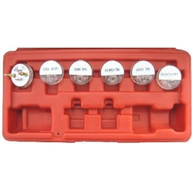 ELECTRIC FUEL INJECTION TESTER 6PCS. (86020CP)
