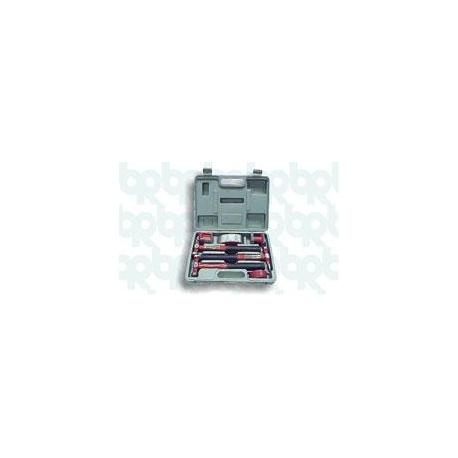 7 PCS AUTO BODY REPAIR KIT (FIBER GLASS HANDLES) (35059)
