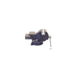 BENCH VISE INDUSTRIAL 5 INCH
