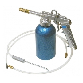 Air Rust proofing Gun with Cup and hoses (RP20) RODAC