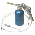 Air Rust proofing Gun with Cup and hoses (RP12)