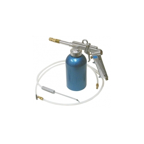 Air Rust proofing Gun with Cup and hoses (RP1)